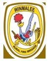 Winmalee RFS Logo